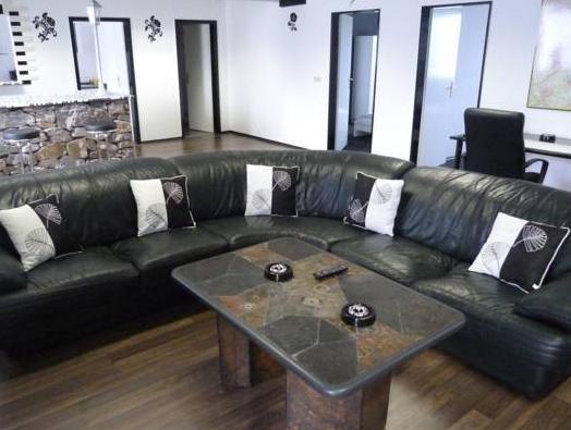 Suite Apartment Essen