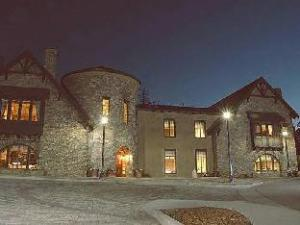 蓝绿假日大熊村登高度假系列公寓式酒店 (Bluegreen Vacations Big Bear Village, Ascend Resort Collection)