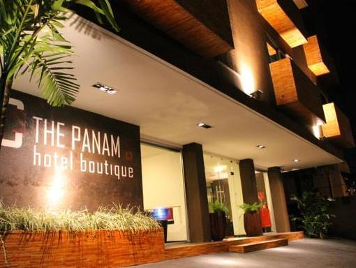 The Panams Hotel Boutique