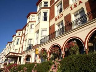 The Red Lea Hotels image