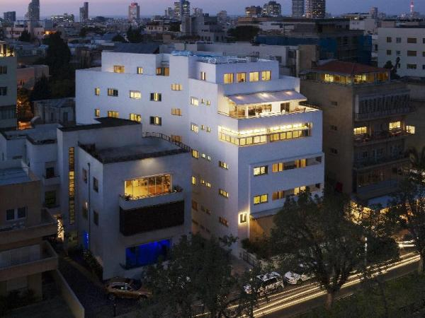 The Rothschild 71 Hotel Tel Aviv
