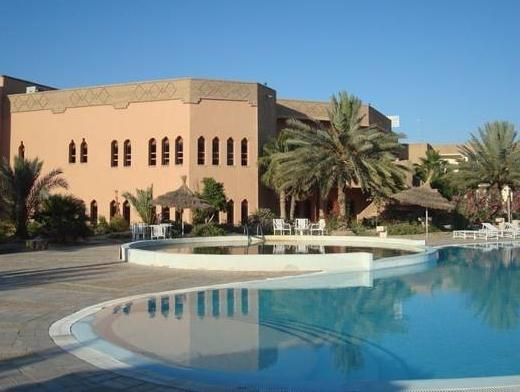 Thermal Oasis Hotel And Spa