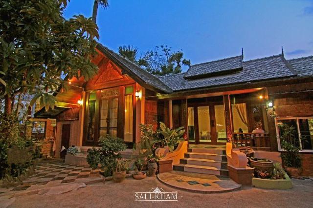 เดอะสะหลีคำ 3 – The Sali-Kham Traditional Lanna Home No.3