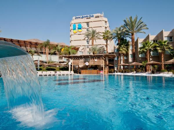 U C Beach Club Eilat Hotel Ultra All Inclusive