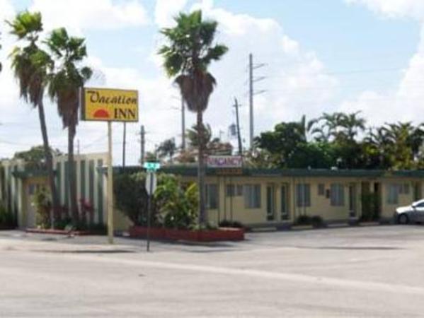 Vacation Inn Motel Fort Lauderdale