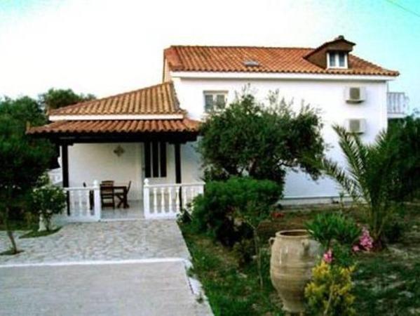 Valentino Villas & Apartments Zakynthos Island
