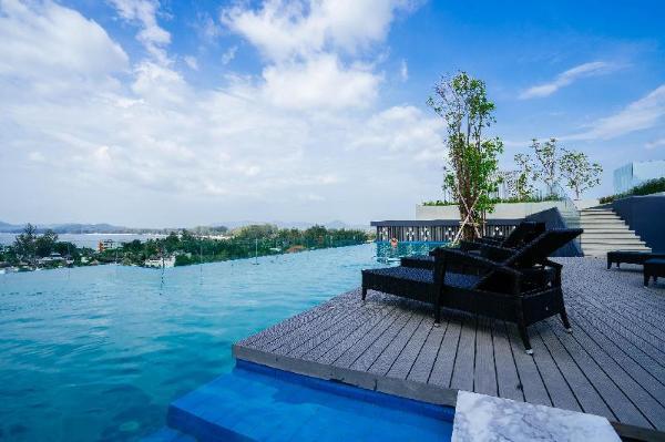The Aristo Beach Resort Phuket