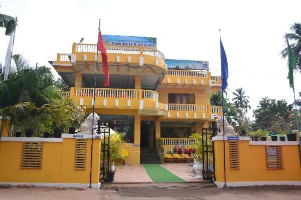 R B R Beach Resort Goa