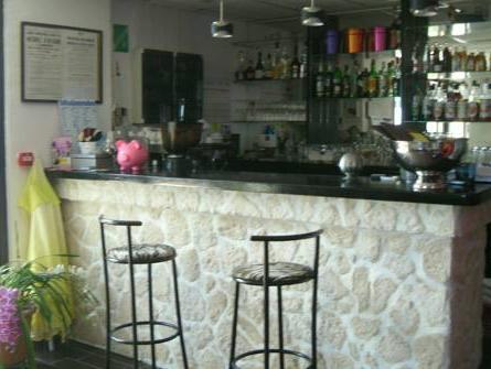 Auberge Villa Montaleigne