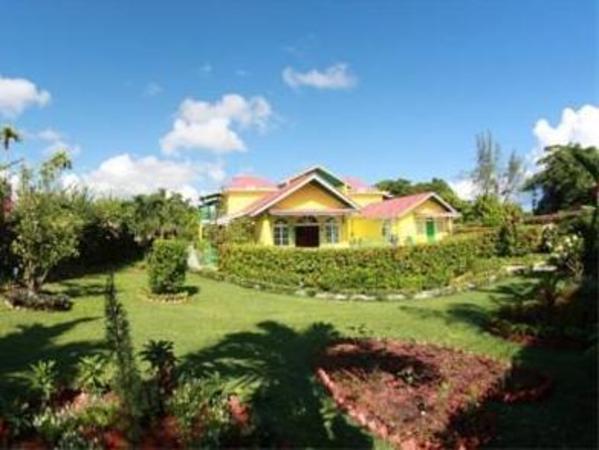 Villa Sonate Runaway Bay