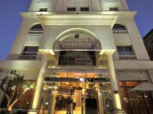 Om IL-Palazzo Amman Hotel & Suites (IL-Palazzo Amman Hotel & Suites)