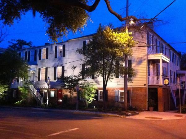 17 Hundred 90 Inn And Restaurant