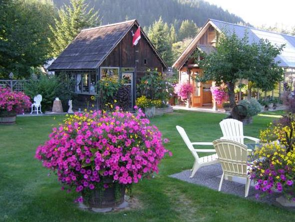 7 Acres Bed And Breakfast
