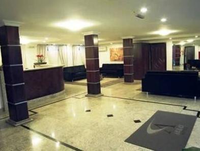 Abbas Hotel