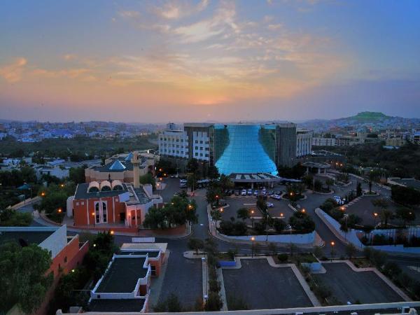 Abha Palace Hotel Abha