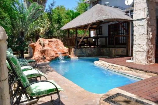Beyond The Boma Boutique Lodge