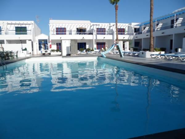Aparthotel Atlantic View Resort