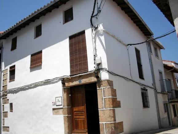 Apartamentos Rurales Victor Chamorro Del Arco