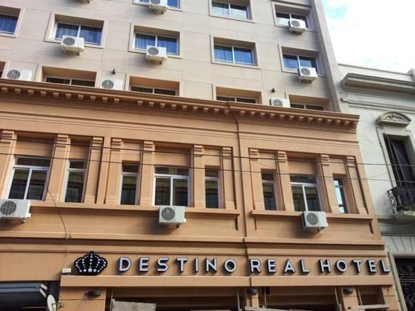 Destino Real Hotel