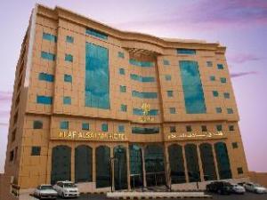 エラフ アル サラム ホテル (Elaf Al Salam Hotel)