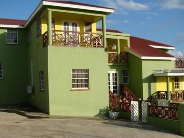 Emerald Ridge Guest House Bridgetown
