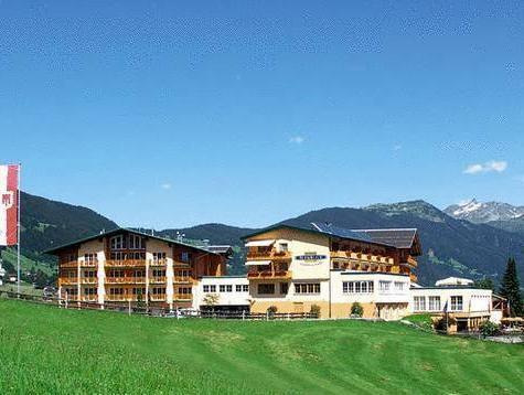 Hotel Fernblick Montafon