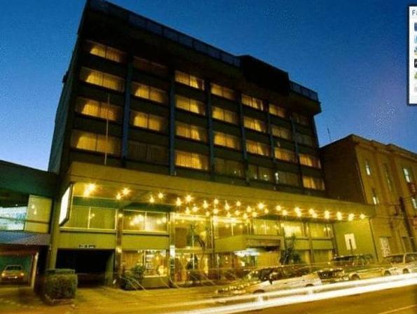 Hotel Frontera Clasico