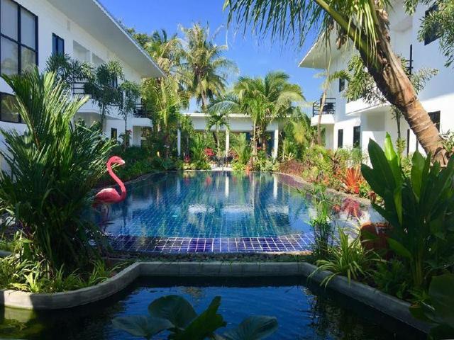 ซันไชน์ อินเตอร์เนชั่นแนล รีไทร์เมนต์ เรสซิเดนซ์ แอนด์ เซอร์วิซ อพาร์ตเมนต์ – Sunshine International Retirement Residence & Serviced Apartment