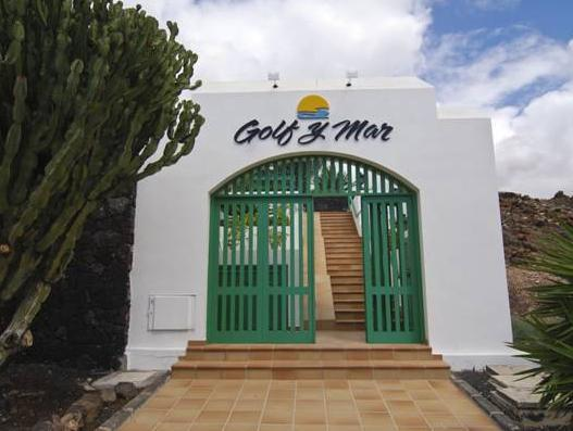 Golf Y Mar Suites