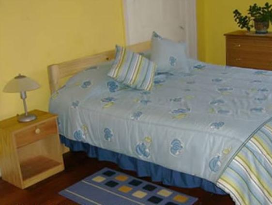Residencia Puerto Encantado