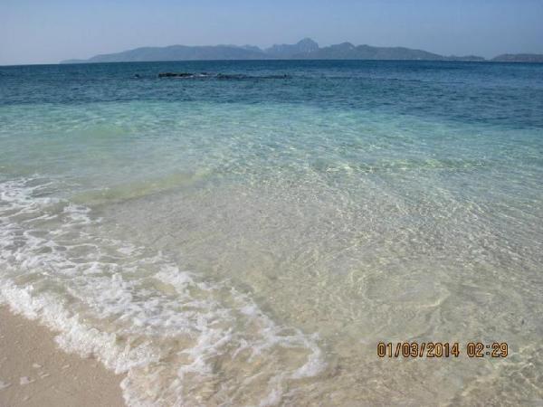 KOH JUM SEA BEACH RESORT Koh Jum / Koh Pu