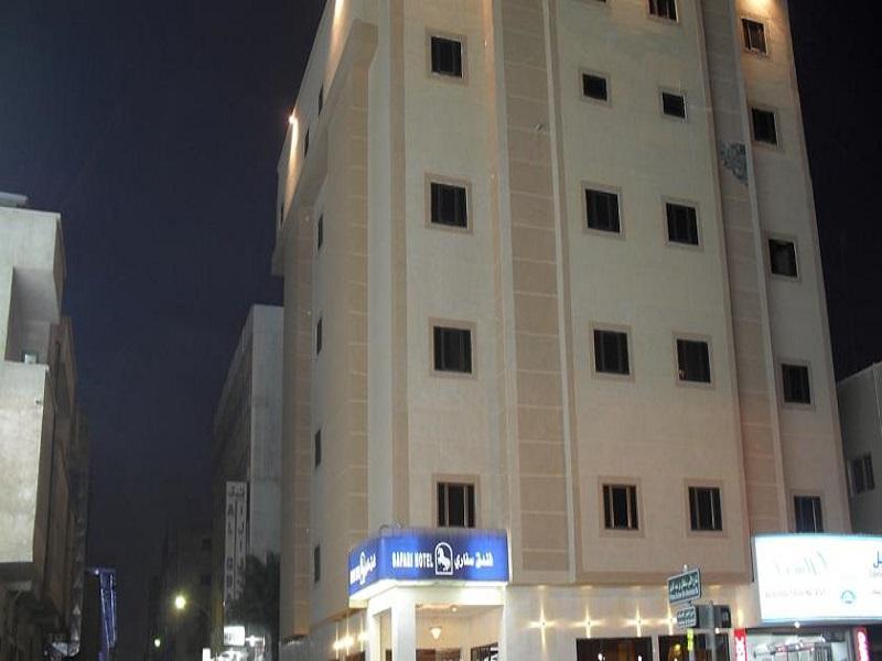 Safari Al Khobar Hotel
