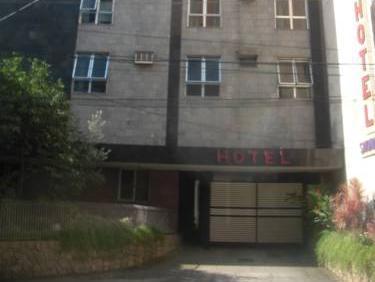 Saionara Hotel