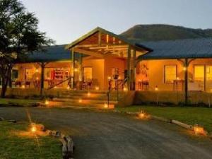 Samara Karoo Lodge