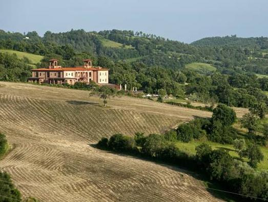 Saturnia Tuscany Country House