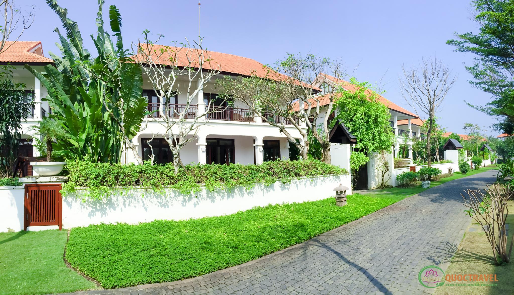 Kim's Furama Villas Danang   Pool Villas 3 Bedroom