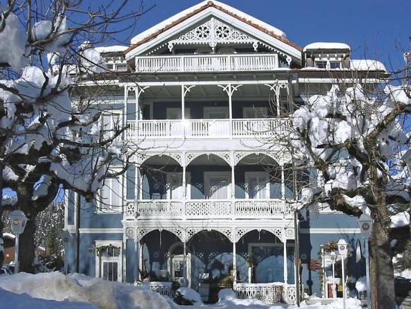 Hotel Gasthof Seehof Laax