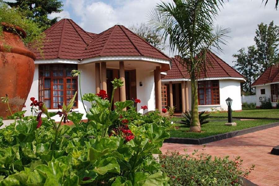 Salinero Hotel   Kilimajaro