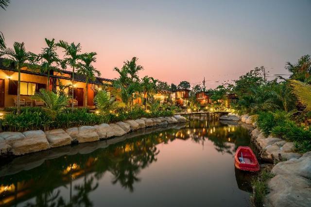 พรรณวนา รีสอร์ท – Panwana Resort