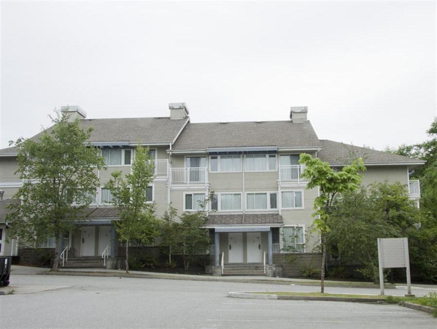 SFU Guest Accommodations