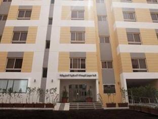 Shada Homes Suites   Al Hamra