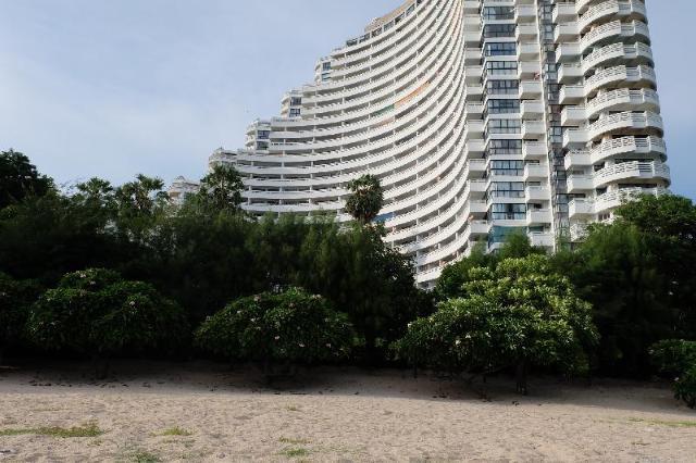 พยูนการ์เด้นคลิฟ หาดระยอง – Payoon Garden Cliff Condominium