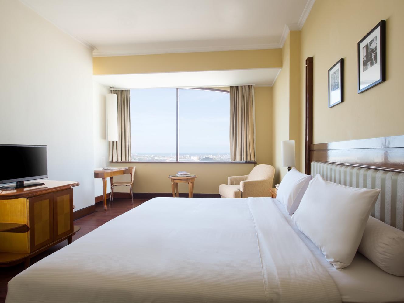 Hotel Jakarta Mangga Dua Hotel 2