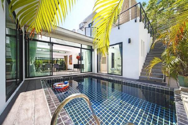 VILLA KAMALA REGENT 34 BEDROOMS Phuket