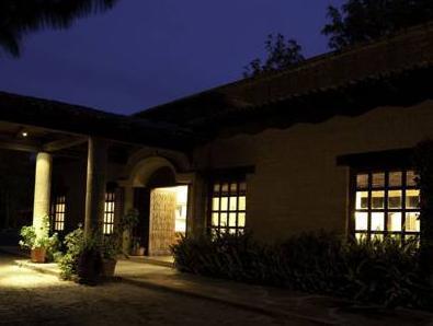 Tapalpa Country Club Hotel