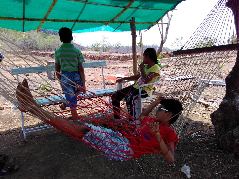 DMARC Kundalika Nature Camp