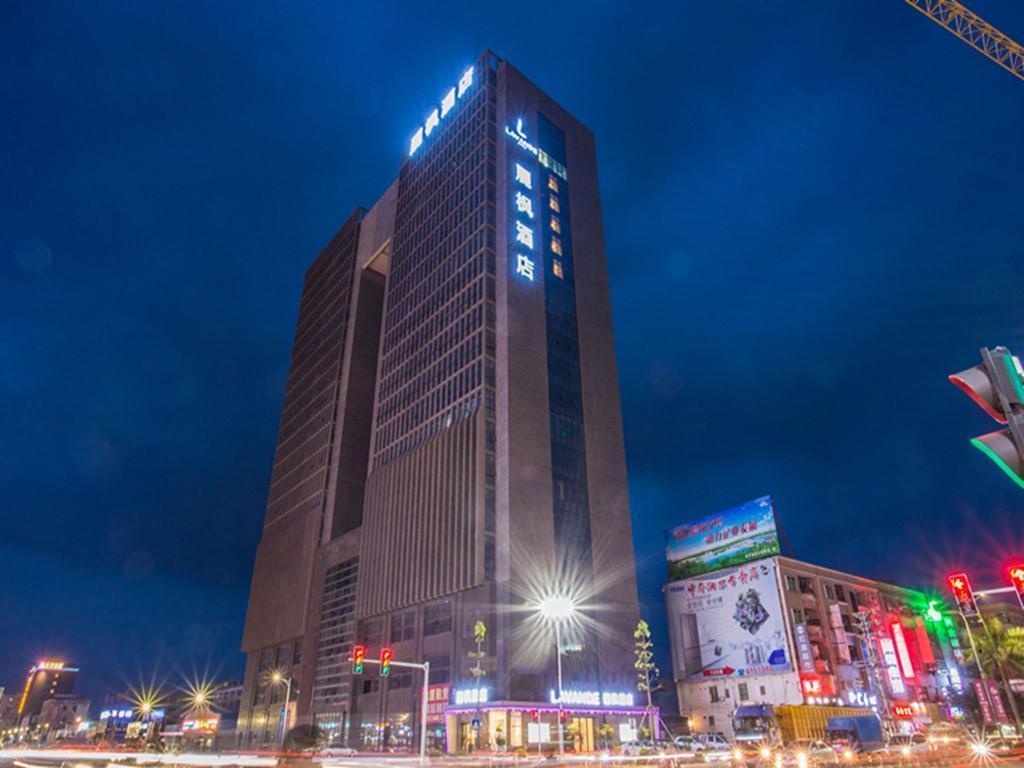 Lavande Hotel Huizhou Yuanzhou