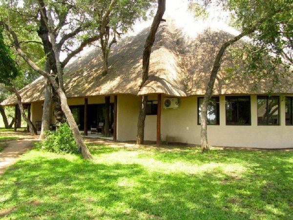 nDzuti Safari Camp Kruger National Park
