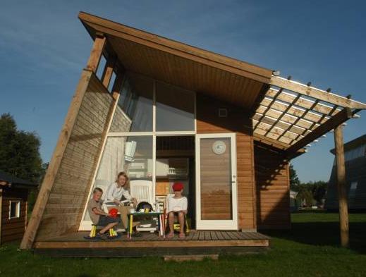 Dancamps Nords� Water Park