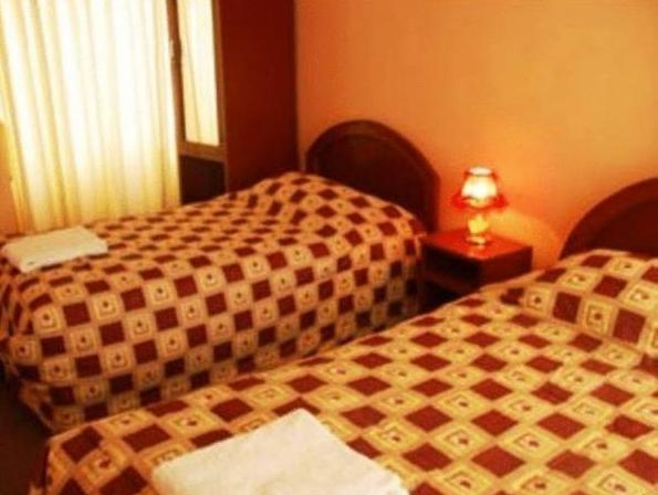 Ollanta Inn